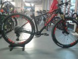 2017 Trek Procaliber 9.9 SL Race Shop Limited