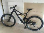 2018 Specialized Stumpjumper Coil Carbon 29/6Fatti